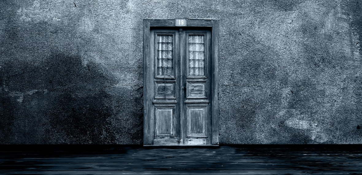 Standing At The Doorway Of Fear And Hope During Recovery Surviving