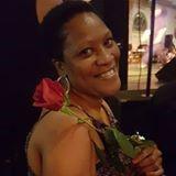 Guest Blogger Edna J White